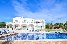 Villa in Estoi - Villa Vale Mouro OCV - Luxury Holiday