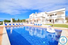 Villa in Estoi - Villa Vale Mouro OCV - Luxury Holiday