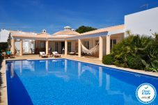 Villa in Albufeira - Villa Dome OCV - Private Pool